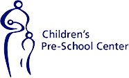 The Children's Pre-School Center Logo